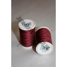 Coats Duet 500m - Burgundy 9106 (S118)