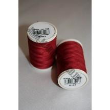 Coats Duet 500m - Burgundy 9183 (S128)