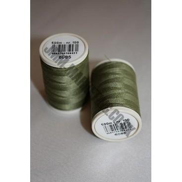 Coats Duet 500m - Green 6085 (S330)