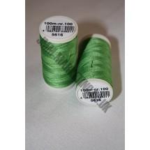Coats Duet Thread 100m - Green 5616 (S295)