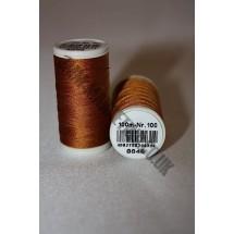 Coats Duet Thread 100m - Brown 8646 (S426)