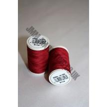 Coats Duet 200m - Red 9114 (not cat)