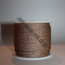 Lacing Cord - Beige - Roll Price (801)