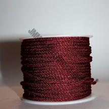 Lacing Cord - Burgundy (338)