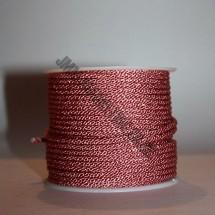 Lacing Cord - Dark Pink - Roll Price (302)