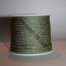 Lacing Cord - Green - Roll Price (607)