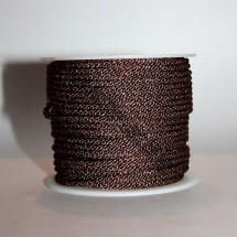 Lacing Cord - Light Brown - Roll Price (854)