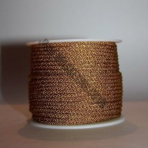 Lacing Cord - Old Gold (141)
