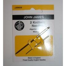 John James Wool Needles