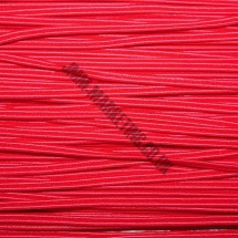 Russia Braid - Red