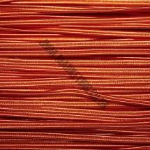 Russia Braid - Orange