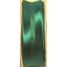 "Satin Bias 3/4"" - Jade - 25m Roll (703)"