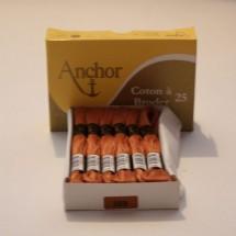 Anchor Cotton a Broder - Brown (369)