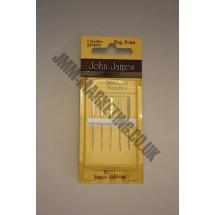 John James Regular Size 11