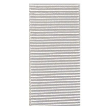"""Grosgrain 25mm 1"""" - White (501) - Roll Price"""