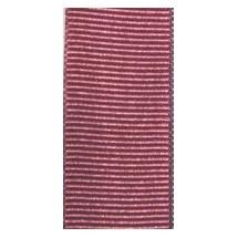 "Grosgrain 25mm 1"" - Pink (563) - Roll Price"