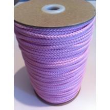 Jogging Suit Cord 4mm - Pale Pink