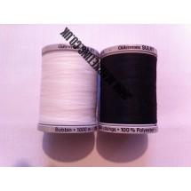 Gutermann Sulky Bobbin Thread White 1000m
