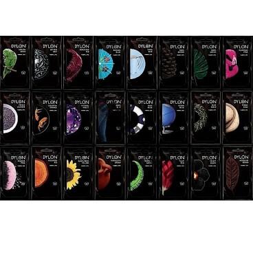 Dylon Hand Dye 12 Pack