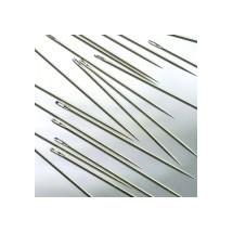 Entaco Betweens Needles 100 Pack - Size 1