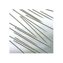 Entaco Betweens Needles 100 Pack - Size 10