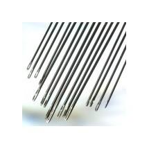 Entaco Straw/Millner Needles 100 Pack of Size 9