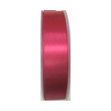 "Ribbon 50mm 2"" - Cerise (578) - Roll Price"