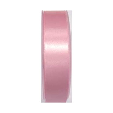 "Ribbon 15mm 5/8"" - Pink (560) - Roll Price"