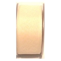 "Seam Binding Tape - 25mm (1"") - Cream (103) 25m Roll"