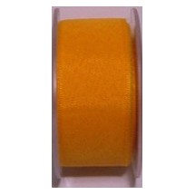 "Seam Binding Tape - 12mm (1/2"") - Gold (176) 25m Roll"