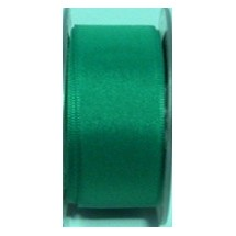 "Seam Binding Tape - 25mm (1"") - Jade (207) 25m Roll"
