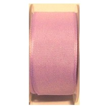"Seam Binding Tape - 12mm (1/2"") - Lilac (157) 25m Roll"
