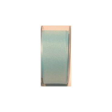 "Seam Binding Tape - 25mm (1"") - Pale Blue (181) 25m Roll"