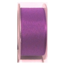 "Seam Binding Tape - 12mm (1/2"") - Purple (155) 25m Roll"