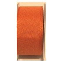 "Seam Binding Tape - 25mm (1"") - Tan (125) 25m Roll"