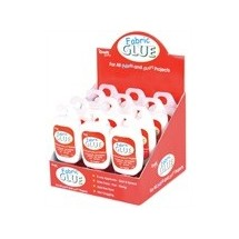 Craft Factory Fabric Glue 118ml