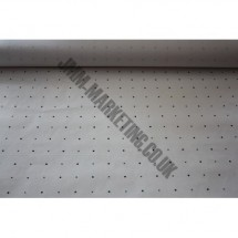 Spot/Dot & Cross Paper - 20m Roll - Spend £50 or more on other