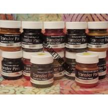 Colourcraft Transfer Paints 28ml - Black
