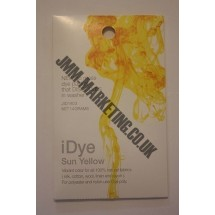 iDye - Cotton - Sun Yellow