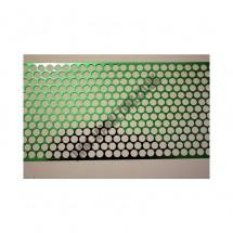 Seqin Waste 10m - Green (Punchinella)