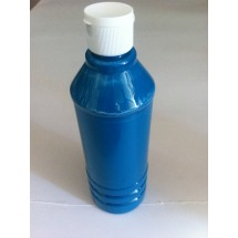 Scolart Fab Paint 500ml - Turquoise