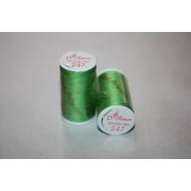 Lesur 100m - Green (Lime) 247 (S286)