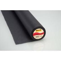 """Vilene Medium Iron Easy Fuse - 36"""" Black (319)"""
