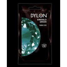 Dylon Hand Dye 50g Emerald Green
