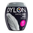 Dylon Machine Dye 350g Smoke Grey. Now with added salt! In new tub!