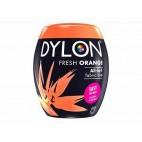 Dylon Machine Dye 350g Fresh Orange. Now with added salt!