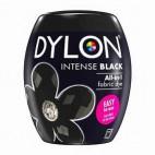 Dylon Machine Dye 350g Intense Black. Now with added salt!