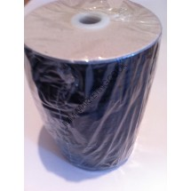 Jogging Suit Cord 4mm - Black - 100m Roll