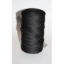 Anorak Cord 2mm - Black
