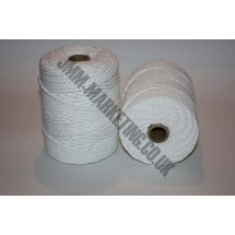 Piping Cord No5 - White - 170m Roll Price